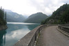 "June 08, 2007 - Lago di Sauris, Italy<br /> <br /> The road heading over the dam.<br /> <br /> Maps<br /> North Route Overview:  <a href=""http://edelweiss.smugmug.com/gallery/8020031_ScbtZ#521703041_wzRuF-O-LB"">http://edelweiss.smugmug.com/gallery/8020031_ScbtZ#521703041_wzRuF-O-LB</a><br /> North Route Detail:  <a href=""http://edelweiss.smugmug.com/gallery/8020031_ScbtZ#521703034_qeVKe-O-LB"">http://edelweiss.smugmug.com/gallery/8020031_ScbtZ#521703034_qeVKe-O-LB</a><br /> South Route Overview:  <a href=""http://edelweiss.smugmug.com/gallery/8020031_ScbtZ#521703076_F9nKS-O-LB"">http://edelweiss.smugmug.com/gallery/8020031_ScbtZ#521703076_F9nKS-O-LB</a><br /> South Route Detail:  <a href=""http://edelweiss.smugmug.com/gallery/8020031_ScbtZ#521703055_tPsor-O-LB"">http://edelweiss.smugmug.com/gallery/8020031_ScbtZ#521703055_tPsor-O-LB</a><br /> <br /> GPS<br /> N46° 26.865' E012° 44.210'"
