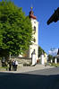 June 18, 2008 - Fischbach, Austria.