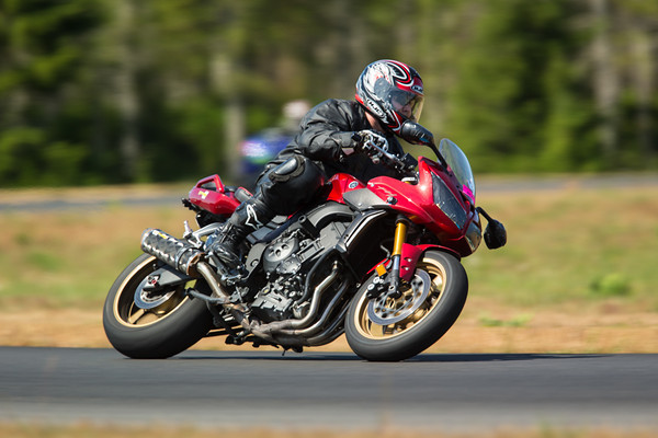 Recent Motorcycle Track Racing - Since 2012