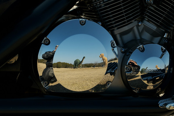 Motorcycle photo Diary