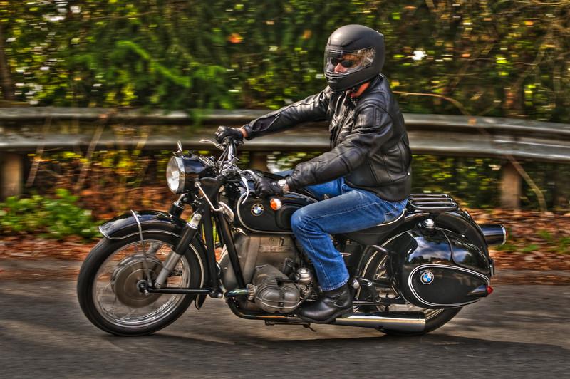 Isle of Vashon TT 2009 #3 HDR