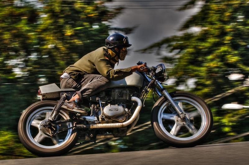 Isle of Vashon TT 2009 #65 HDR