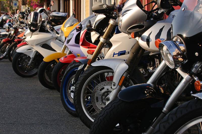 Isle of Vashon TT 2009 #399
