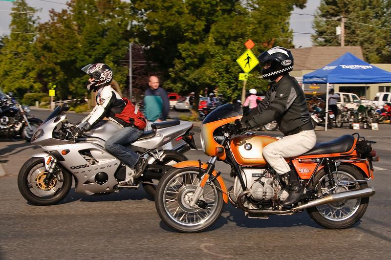 Isle of Vashon TT 2009 #647