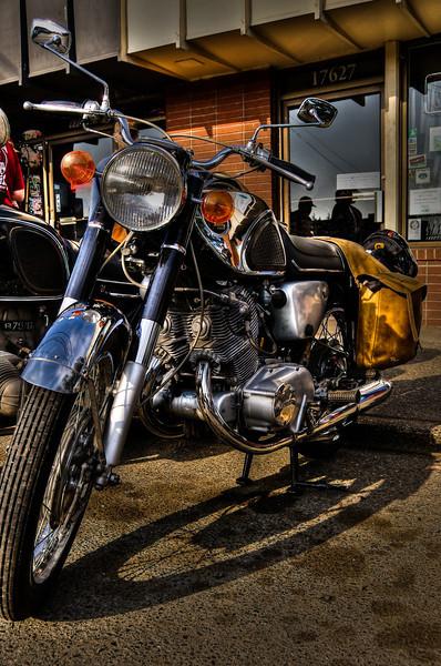 Isle of Vashon TT 2009 #8-6 HDR