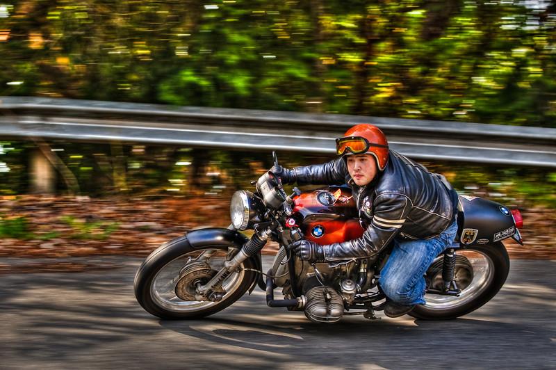 Isle of Vashon TT 2009 #6 HDR