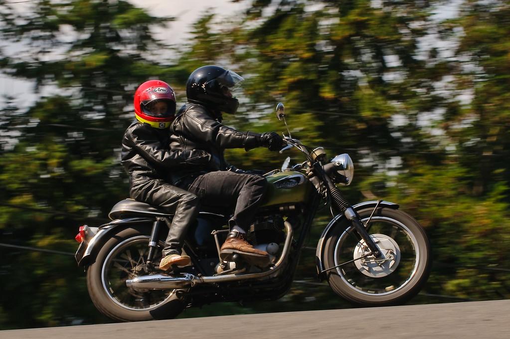 Isle of Vashon TT 2009 #72