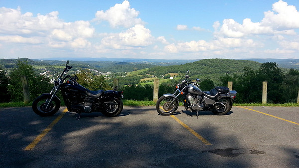 Motorcycles - Misc. Photos