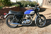 1968 TR6R purchased at LV auction 2008 for $6750.