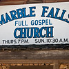 "How does a ""full gospel"" church differ from just a regular one?"