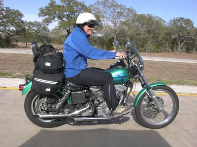 Motorcycles Stateside