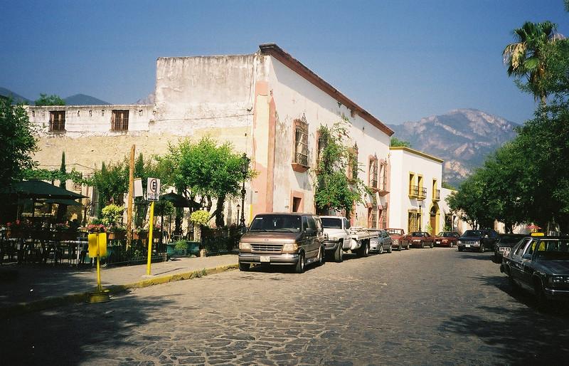 Santiago, Neuvo Leon
