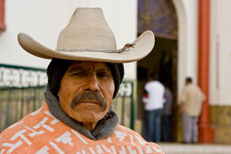Michoacán, Mexico