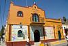 Ajijic police station.