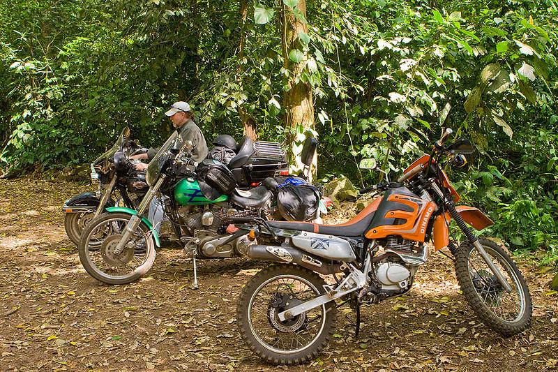 Nanciyaga Reserve