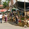 Street scene, Catemaco