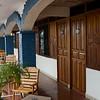 Los Arcos Hotel, Catemaco