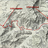 4,600' altitude gain in 28 miles