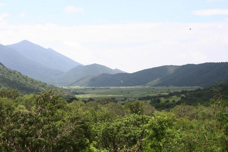 """Laguna"" de Santa Rosa"