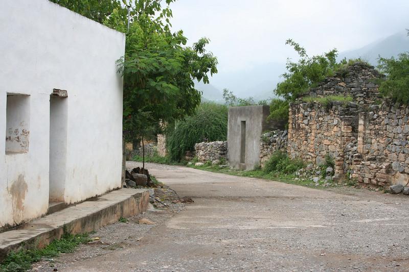 Downtown Camarones