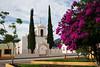 Plaza, Aramberri, Nuevo Leon
