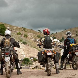 May 2010 MexTrek4  Adelante
