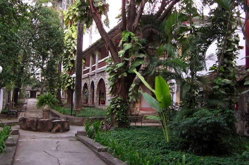 Hotel Ciudad Valles