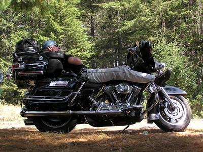 2006 MotoTour III - Michoacan