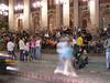 Friday night street scene, Guanajuato, Guanajuato