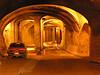 Subterranean street system, Guanajuato, Guanajuato