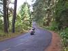 Mil Cubres road