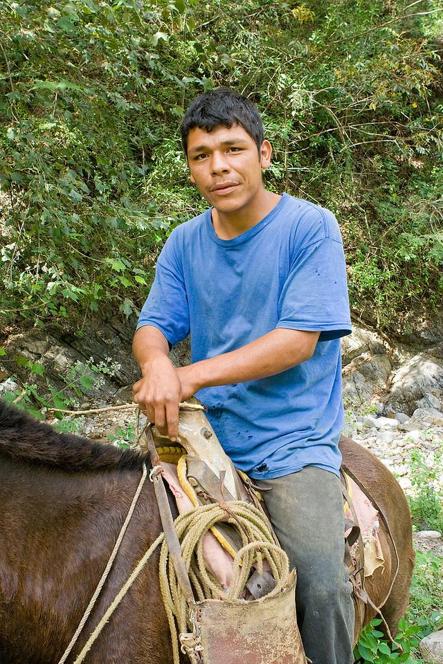 Jose Cerda from Alamos