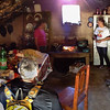 Highlight of the trip. Hospitality in El Refugio. <br /> I stiched this together from two of Scott's cell phone pics.