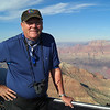Arizona    nov 7, 2007, @  9am, Desert View at Grand Canyon National Park - the South Rim