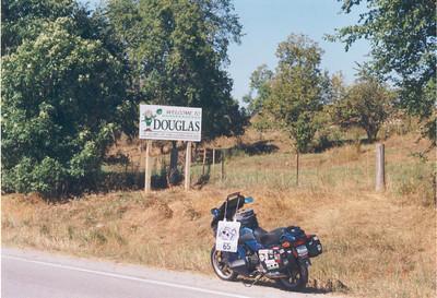 Douglas, Ont Aug 31, 2002