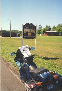 Hamilton, NY july 10, 2002