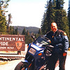 Continental Divide, WY, July 24, 2001