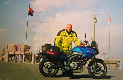 Colorado-Utah-New Mexico-Arizona  nov 6, 2007, Arizona at 4 Corners Pict0001
