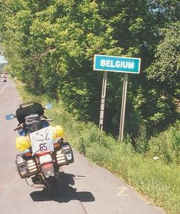 Belgium, NY, july 16, 2002