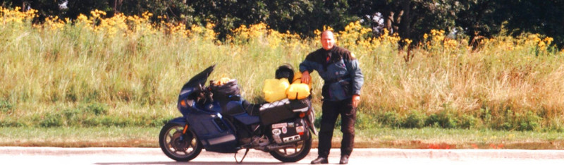 IA  Near Ginell, Iowa, July 26, 2001a