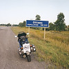 ONT   on the Trans Canada Hwy, Ottawa, Ontario, july 2002
