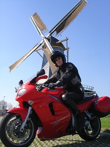 Markus en British supersonic red
