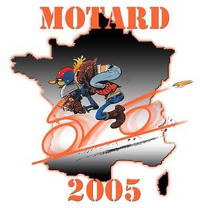 MOTARD 2005