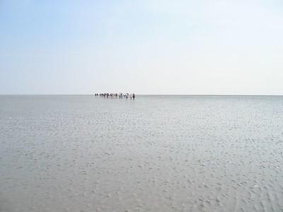 Veel horizon...