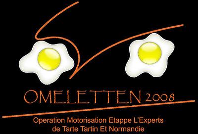 OMELETTEN 2008