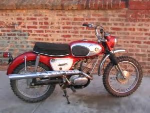 Suzuki 120 a