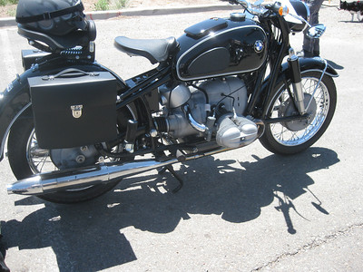 Motrado Bike Show 2012