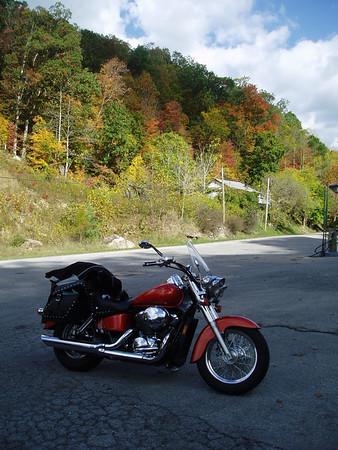 Mountain Trip 10/08