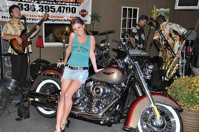 Ms. Warren Harley-Davidson Round 1 - warrenharley-davidson