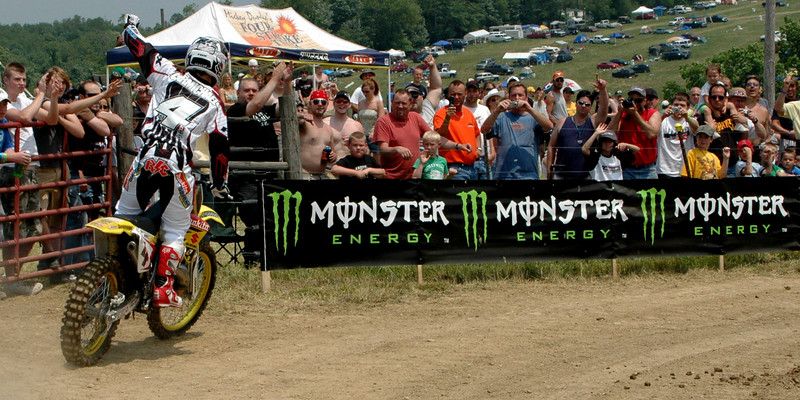 RC circulates the 2 stroke for the fans